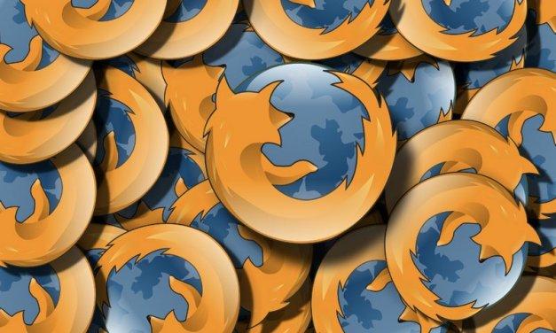 Mozilla lanza Firefox 44 (Linux, Mac, Windows y Android) que ofrece ofrece notificaciones push