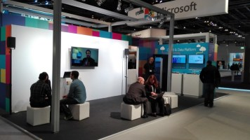 HPE Discover 2015 London 48