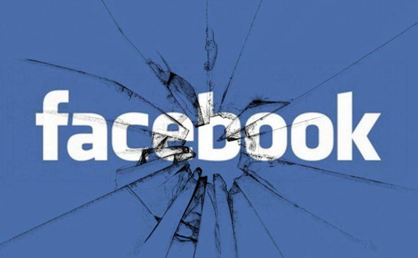 Ahora y siguiendo a Whatsapp, Facebook es quien retira soporte para Blackberry