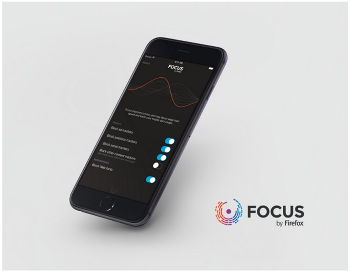 focus-by-firefox