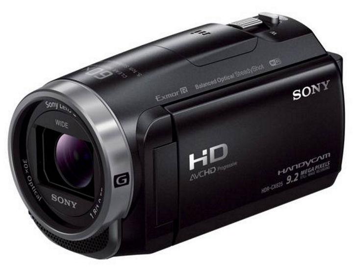 HDR-CX675-sony-handycam