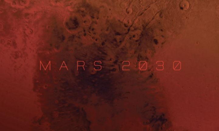 NASA colabora en desarrollo de app de realidad virtual para explorar el planeta Marte