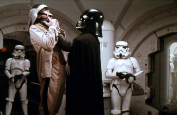 ¿Cómo hubiera sido la música si Darth Vader no hubiera sido el villano? Aquí lo sabrán…