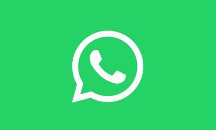 Beta de Whatsapp incluye opción para compartir información del usuario con su cuenta de Facebook
