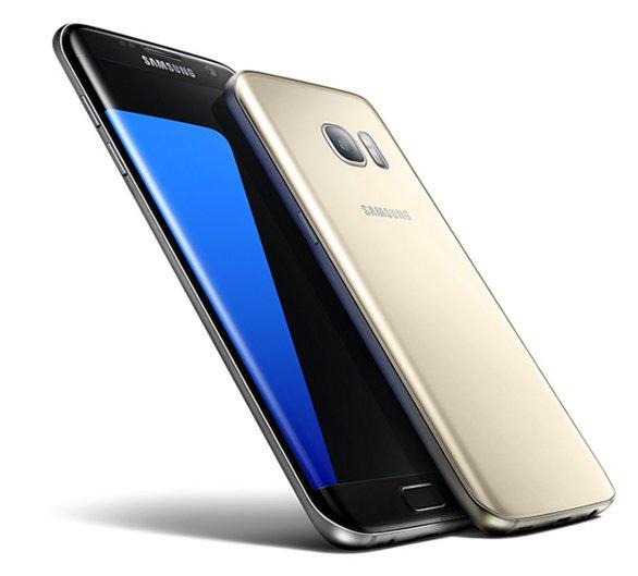 Samsung introduce los smartphones Galaxy S7 y S7 Edge – Especificaciones  #MWC2016