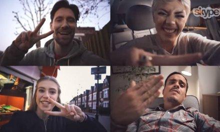 Skype lanza vídeo llamadas grupales en Android, iPhone y iPad