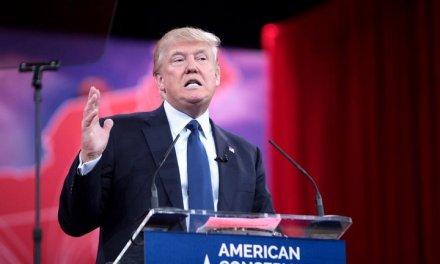 La campaña de Hillary Clinton desarrolló un bot que ofrece citas de Donald Trump