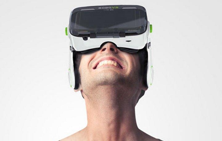 BOBOVR Z4, gafas tipo Google Cardboard con sonido envolvente 3D y 120º FOV a solo 49,99 dólares