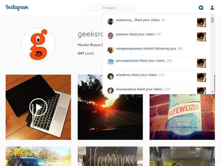 instagram-web-notifications