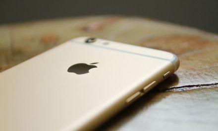 Lista de dispositivos móviles de Apple que se podrán actualizar a iOS 10