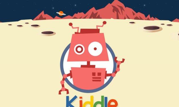 Kiddle, un nuevo buscador web para niños basado en Google Safe Search