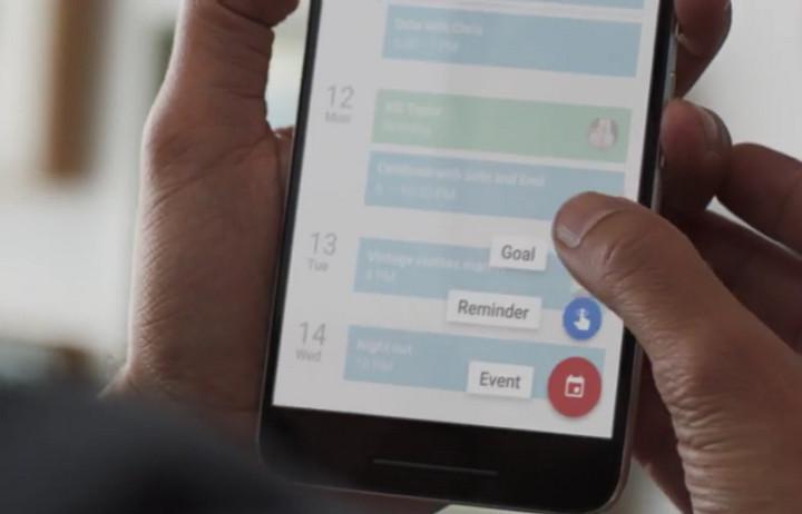 Google Calendar para Android ahora encuentra el momento exacto para reuniones de grupos de trabajo