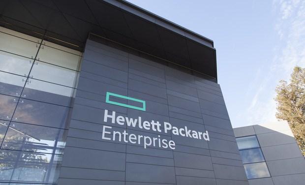 Con 3PAR HP Enterprise trae el almacenamiento Flash a los centros de datos