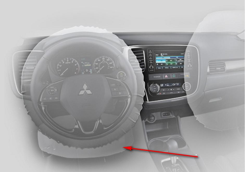 Imagen cortesía Mitsubishi Motors