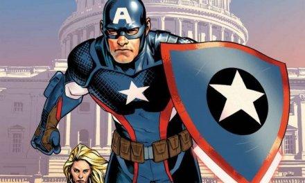 Increíble pero real: Marvel revela que el Capitán América es un agente encubierto de Hydra