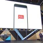 Google y Netflix ofrecen un nuevo set de stickers inspirados en Stranger Things para la app Google Allo