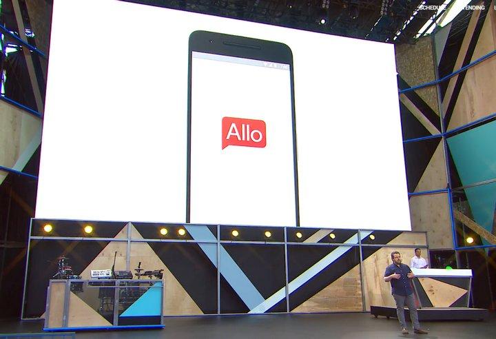 Google Allo ya se puede descargar y consigo trae Assistant, el nuevo asistente virtual de Google