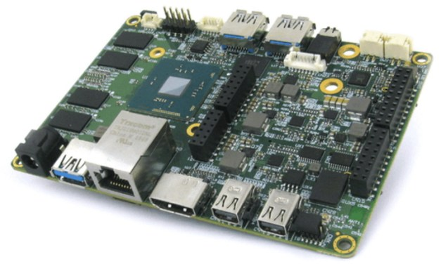 UDOO x86, miniordenador compatible con Windows, Android y Linux a solo 86 dólares