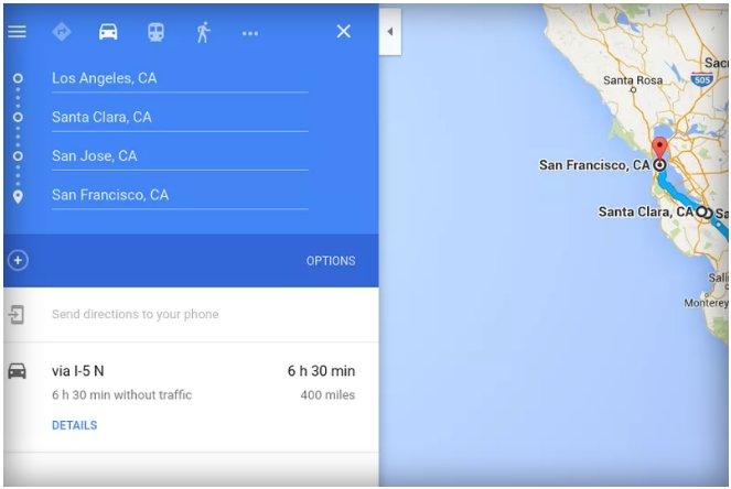 google-maps-directions-multiple-destinations
