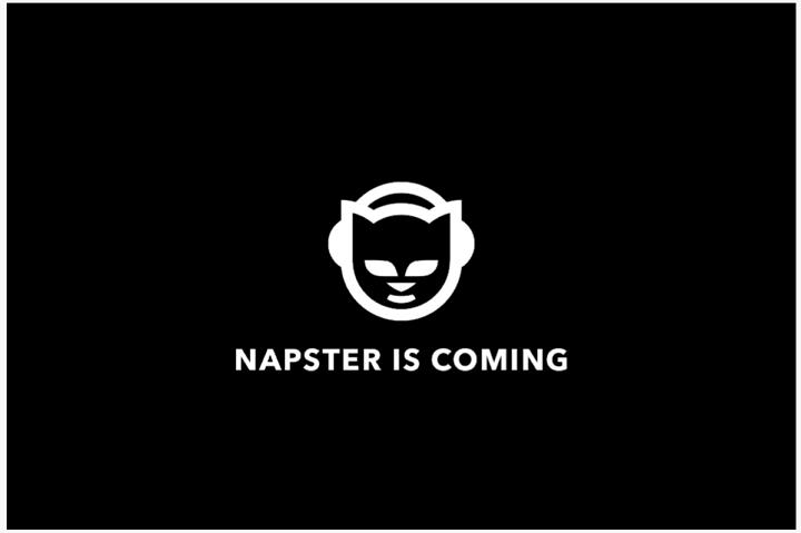 El servicio de música Rhapsody ahora se llamará Napster