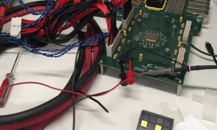 Investigadores de UC Davis desarrollaron una CPU de 1.000 núcleos