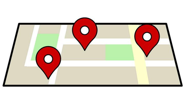 Google Maps Android ahora muestra un haz de luz azul para una mejor y más rápida orientación