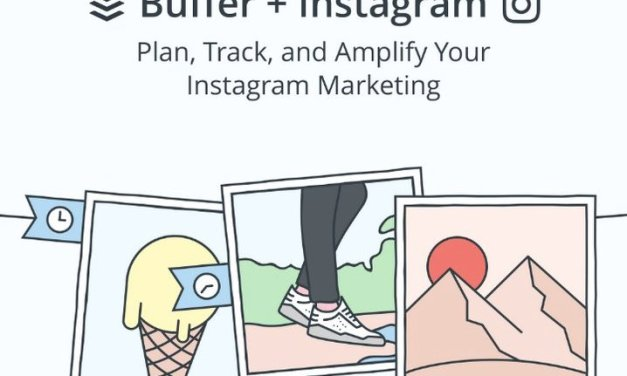 Buffer ahora te ayuda a programar tus publicaciones de Instagram
