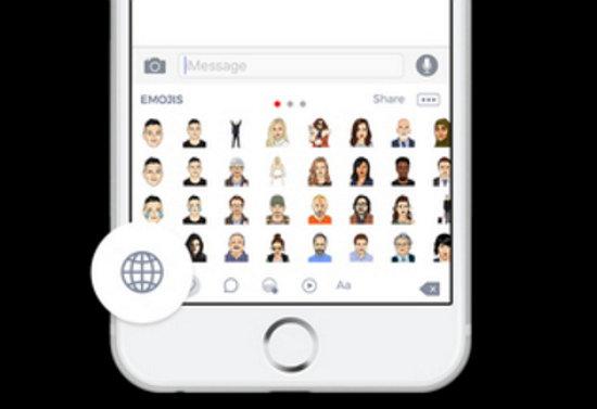 USA Network lanza teclado de Emojis de la serie Mr. Robot para Android/iOS