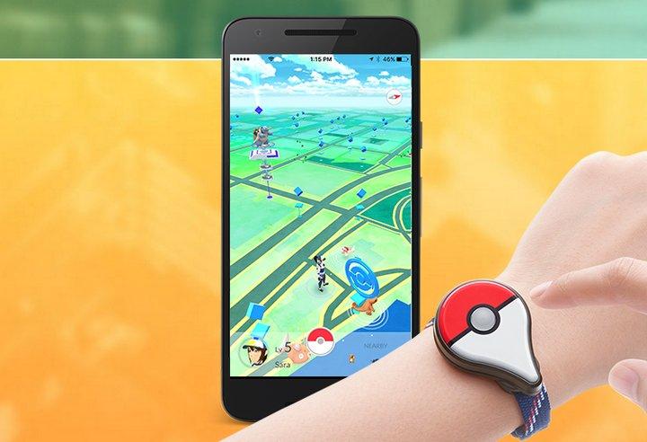 Actualización de Pokémon Go soluciona problema de privacidad con la cuenta de Google