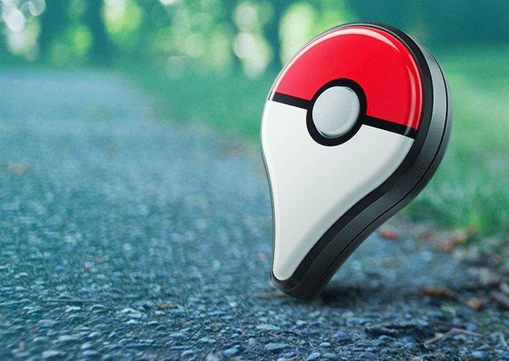 PokeNotify te alerta cuando el Pokémon que buscan está cerca