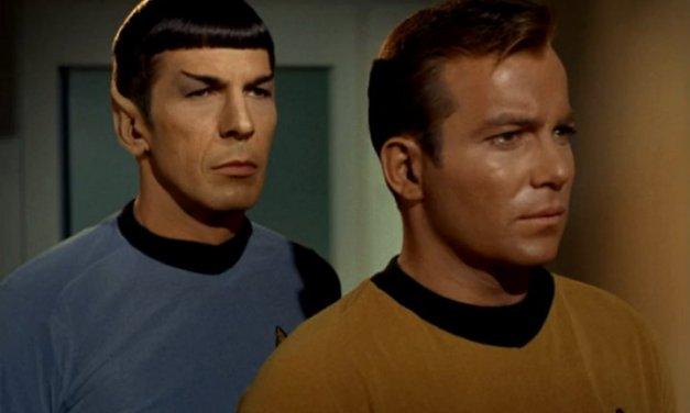 Los uniformes de Star Trek a través de sus 50 años