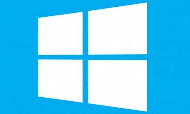 Todo lo que tienen que saber sobre la próxima Actualización Aniversario de Windows 10
