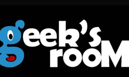 Geek's Room 4.0 beta
