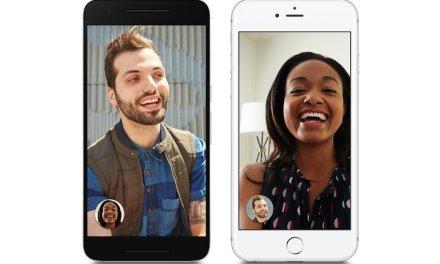 Finalmente lanzan Google Duo, vídeo llamadas simples y seguras para dos personas, tipo Facetime