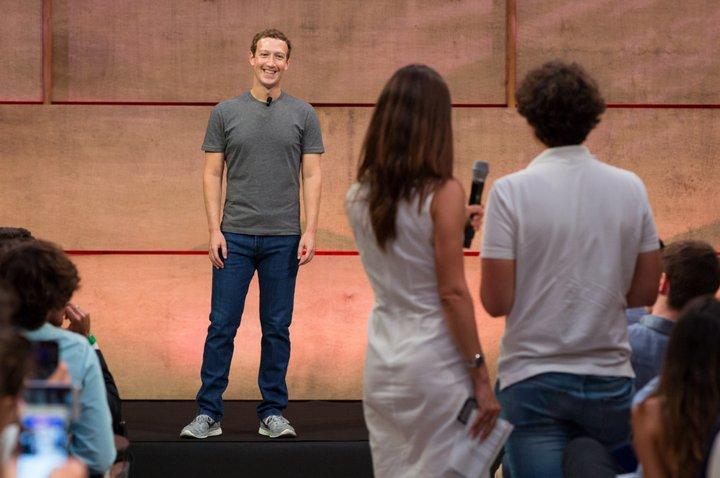 Pronto los usuarios podrán activar la Comprobación del Estado de Seguridad en Facebook