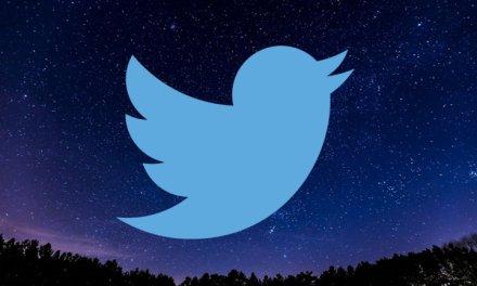La beta de Twitter para iOS ya incluye modo nocturno