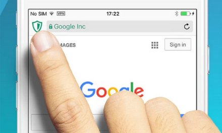 Aloha Browser para iOS te permite navegar en forma privada, segura, con VPN gratis y sin límites