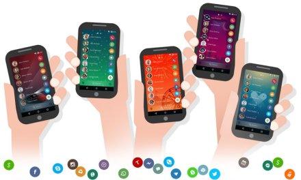El excelente marcador de llamadas Drupe (Android) introduce grabación de llamadas