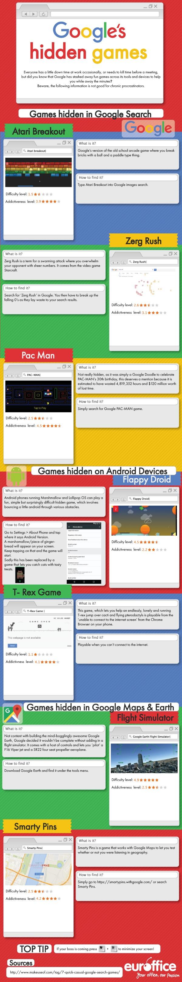 google-hidden-game