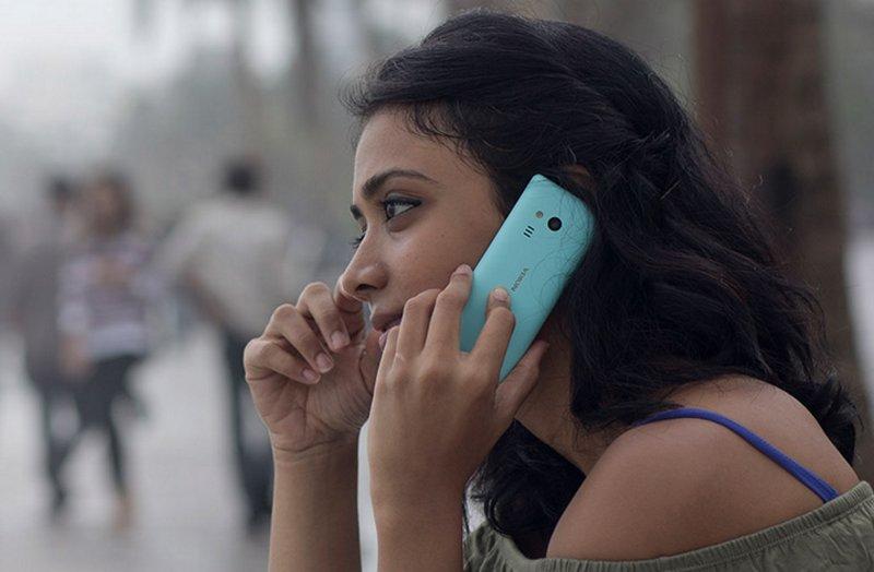 Microsoft anuncia el teléfono básico Nokia 216 a 37 dólares