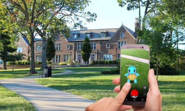 Pogolist, lista curada de recursos para jugadores de Pokémon Go