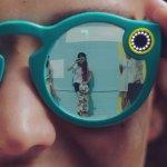 El startup Snapchat ahora se llama Snap Inc y anuncian Spectacles, gafas de sol con cámara de vídeo
