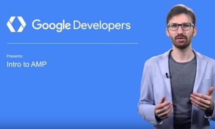 Google ya indexa páginas AMP a nivel mundial