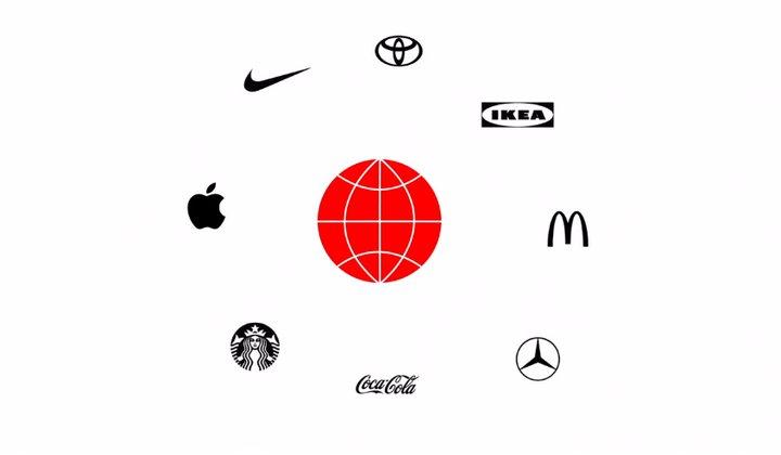Entre las 100 mejores marcas del planeta en el 2016, 29 son de tecnología y automotrices