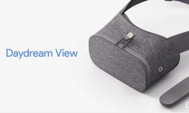 Google presenta los primeros 30 juegos y 16 apps para sus gafas de realidad virtual Daydream View