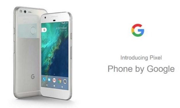 Sin sorpresas Google acaba de anunciar su nuevo smartphone Google Pixel