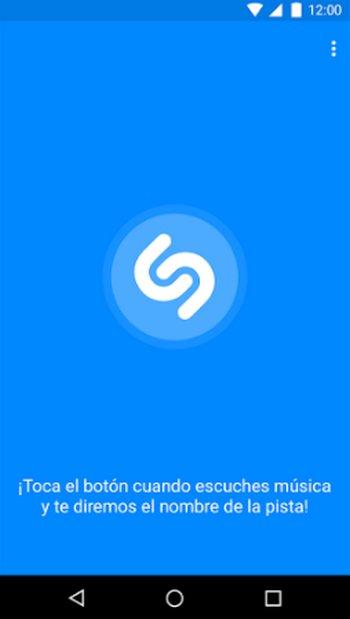 Shazam Lite Android
