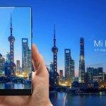 Mi Mix es el nuevo smartphone de Xiaomi, bonito como pocos