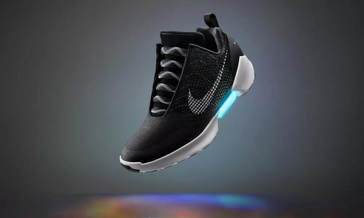Nike: Revelan el precio de las zapatillas de Volver al Futuro