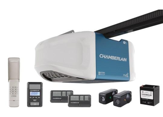 chamberlain-garage
